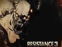 Resistance 3 wallpaper 10