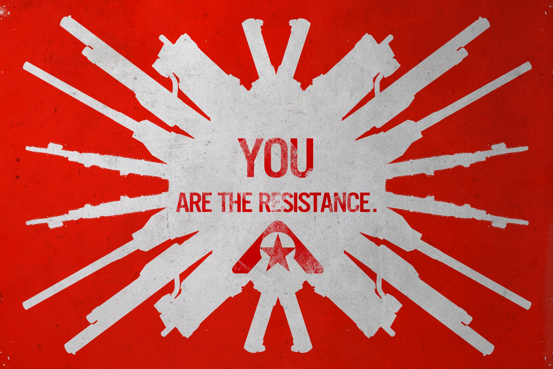 Resistance 3 wallpaper 11