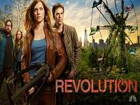 Revolution wallpaper 4