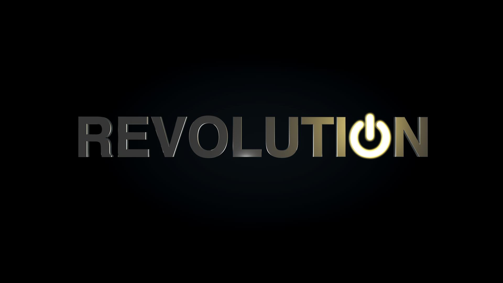Revolution wallpaper 2