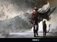 Riddick wallpaper 3