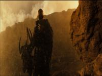 Riddick wallpaper 4