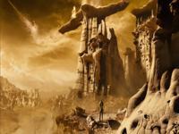 Riddick wallpaper 5