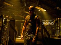 Riddick wallpaper 7