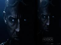 Riddick wallpaper 8