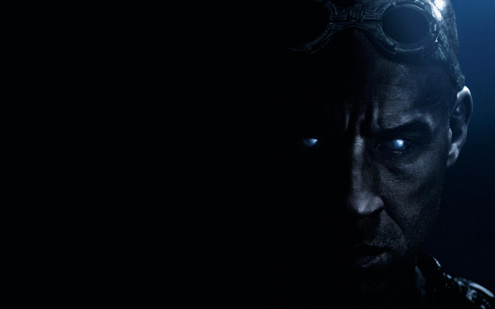 Riddick wallpaper 1