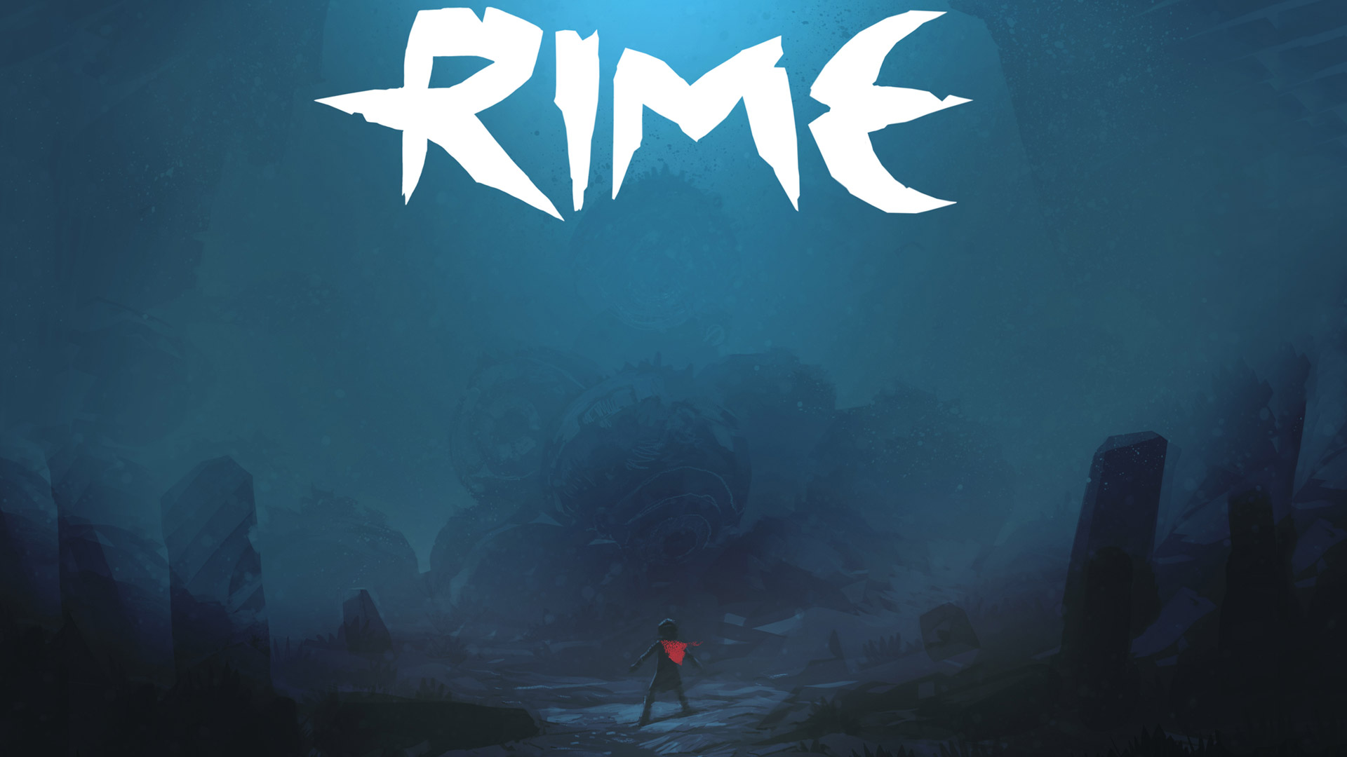 Rime wallpaper 1