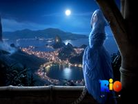 Rio Movie wallpaper 1
