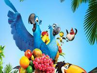 Rio Movie wallpaper 10