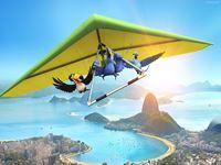 Rio Movie wallpaper 11
