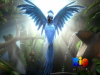 Rio Movie wallpaper 2