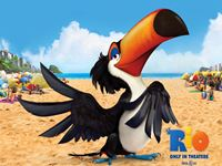 Rio Movie wallpaper 5
