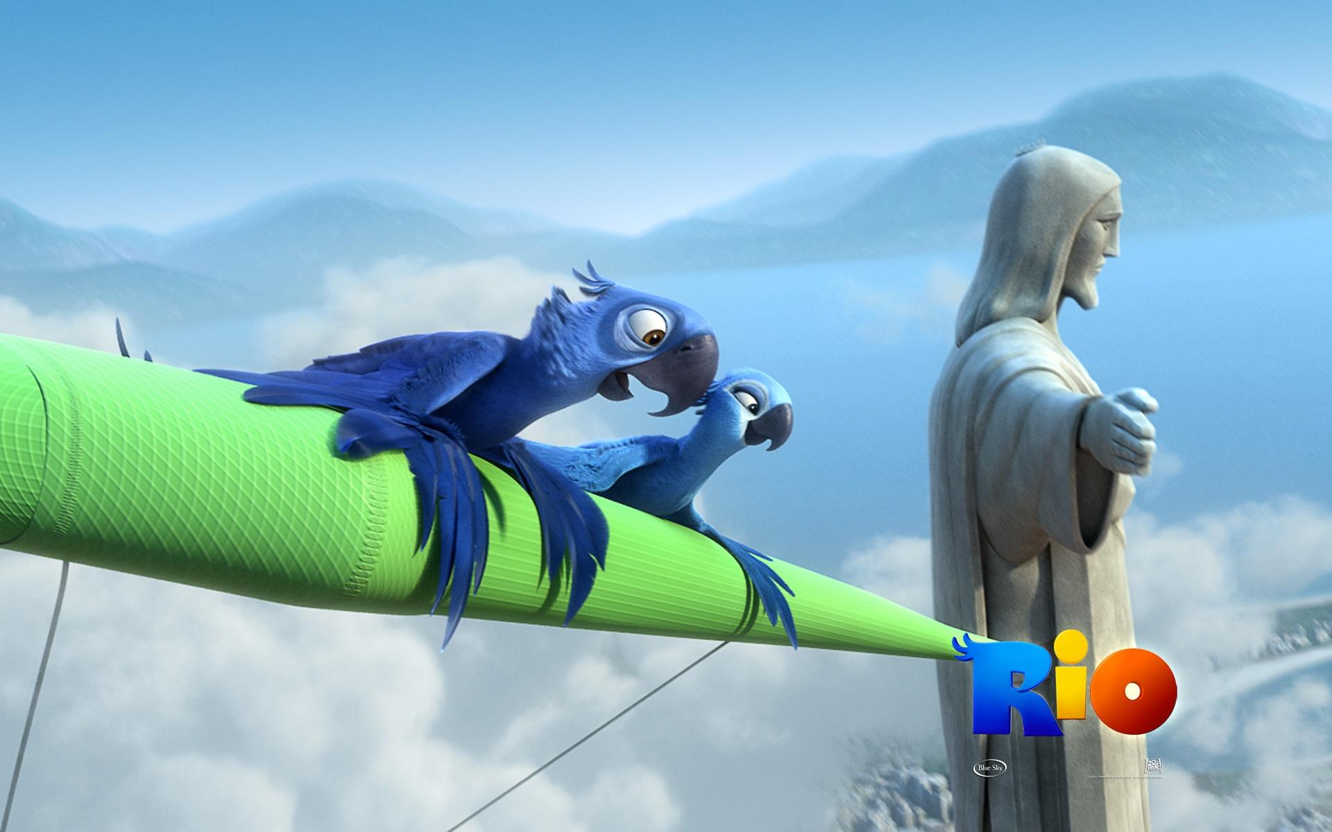Rio Movie wallpaper 6