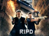 RIPD wallpaper 1