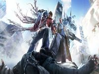 Rise of Incarnates wallpaper 1