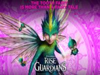 Rise Of The Guardians wallpaper 4