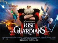 Rise Of The Guardians wallpaper 8