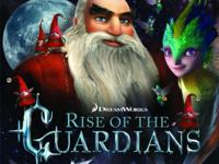 Rise Of The Guardians wallpaper 9