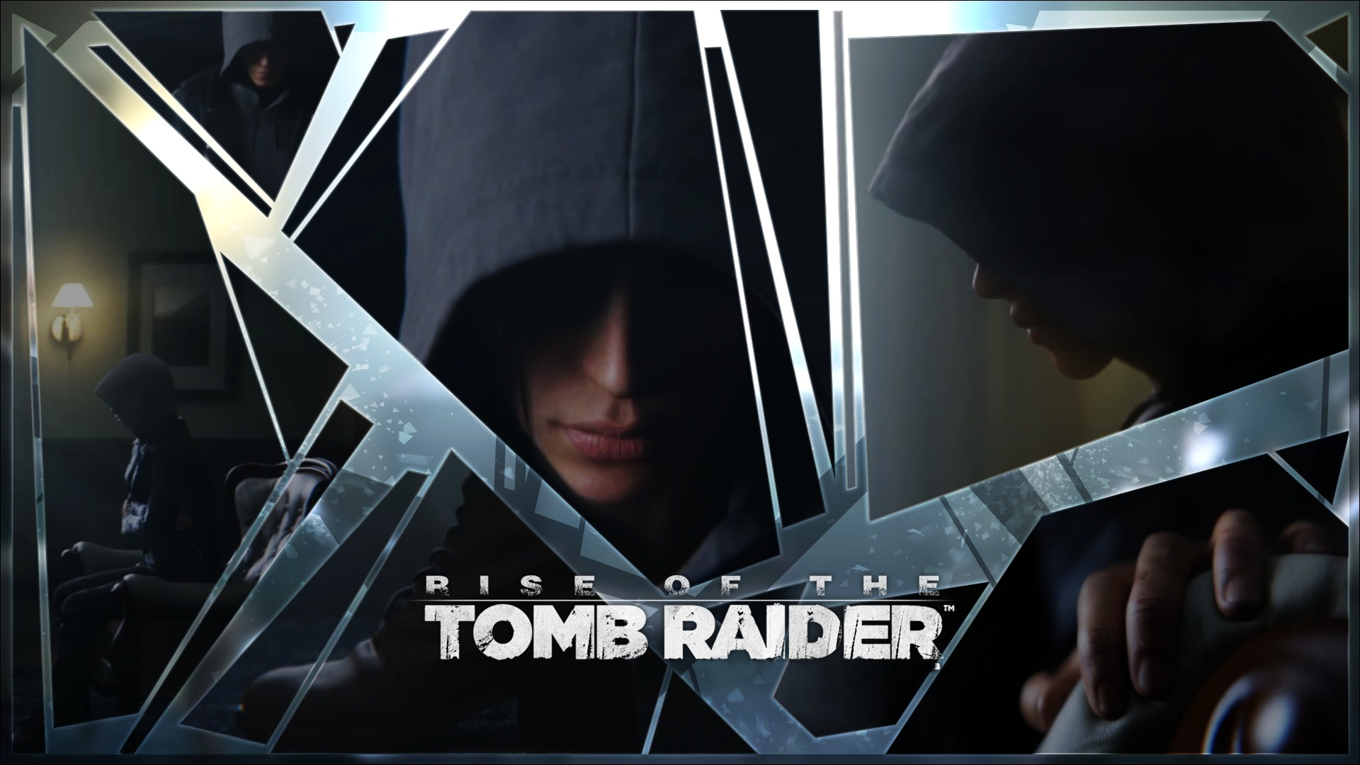 Rise of the Tomb Raider wallpaper 4