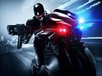 Robocop 2014 wallpaper 1