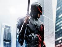 Robocop 2014 wallpaper 2