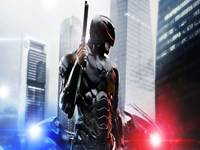 Robocop 2014 wallpaper 4