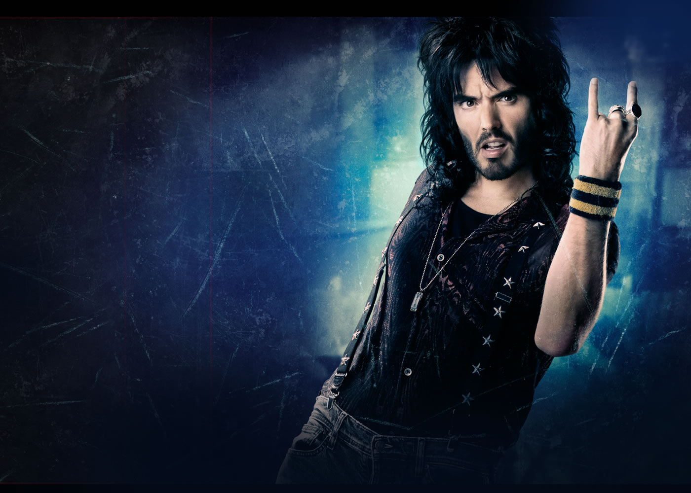 Rock of Ages wallpaper 2