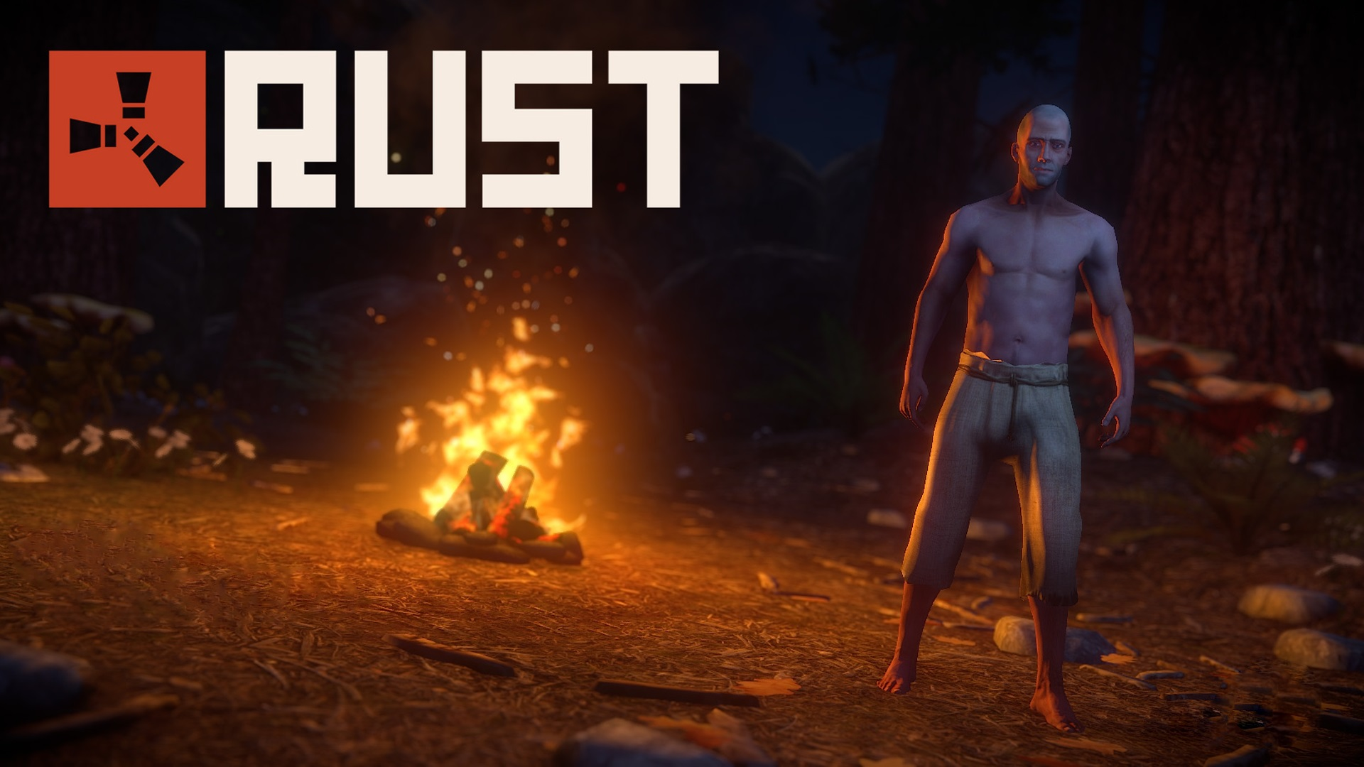 Rust wallpaper 4
