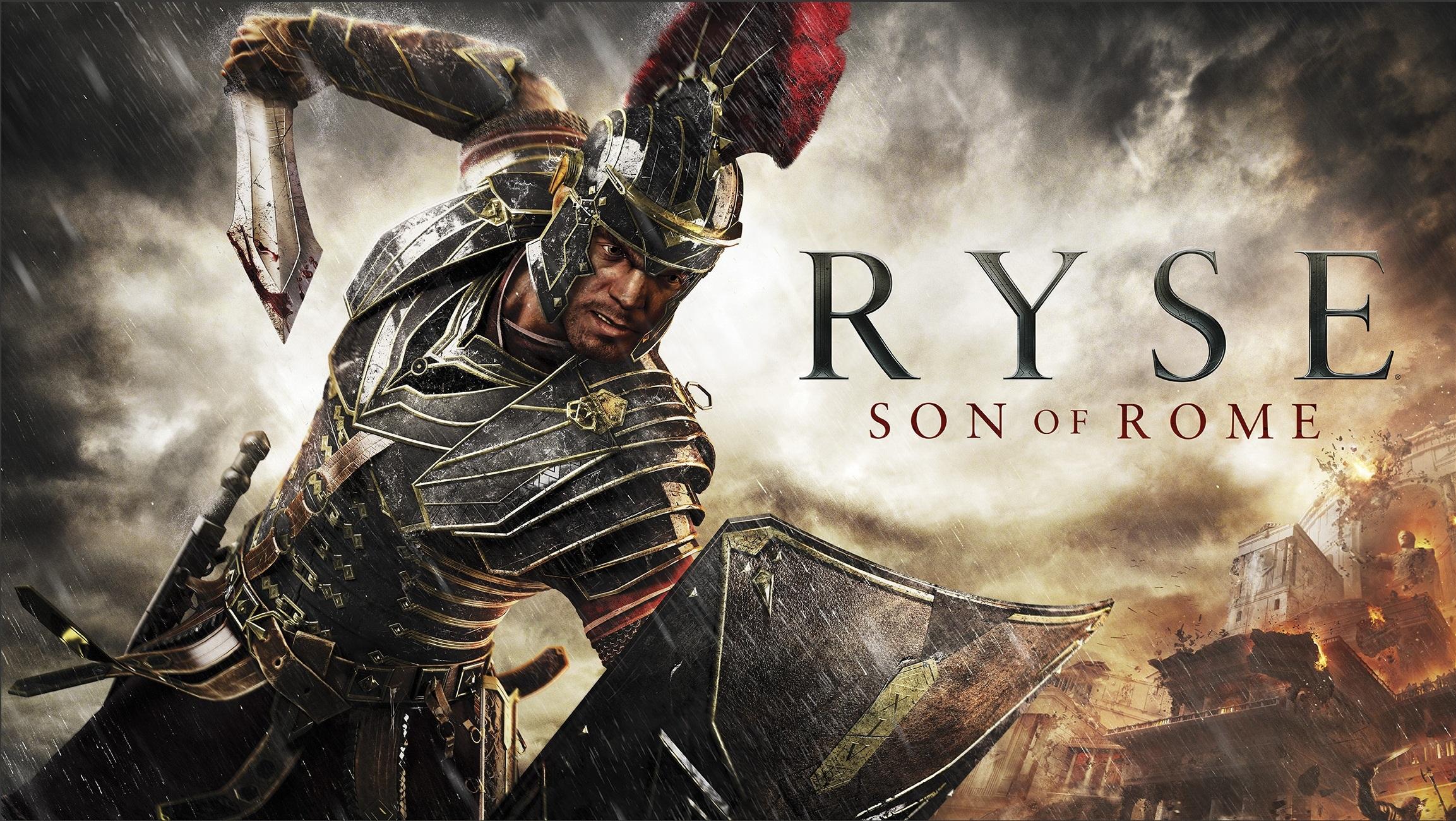 Ryse Son of Rome wallpaper 1