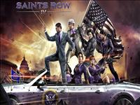 Saints Row IV wallpaper 1
