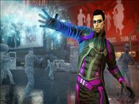 Saints Row IV wallpaper 2
