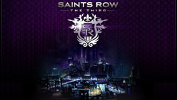 Saints Row The Third wallpaper 12