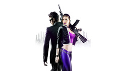 Saints Row The Third wallpaper 14