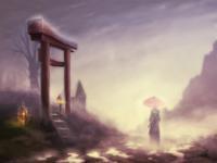 Samurai Champloo wallpaper 13