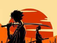Samurai Champloo wallpaper 14