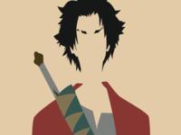 Samurai Champloo wallpaper 9