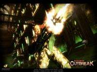 Scourge Outbreak wallpaper 14