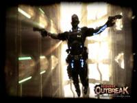 Scourge Outbreak wallpaper 5