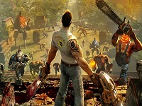 Serious Sam 3 wallpaper 2