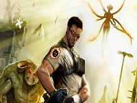 Serious Sam 3 wallpaper 4