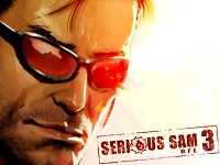 Serious Sam 3 wallpaper 5