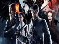 Seventh Son wallpaper 1