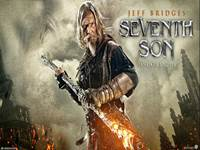 Seventh Son wallpaper 3