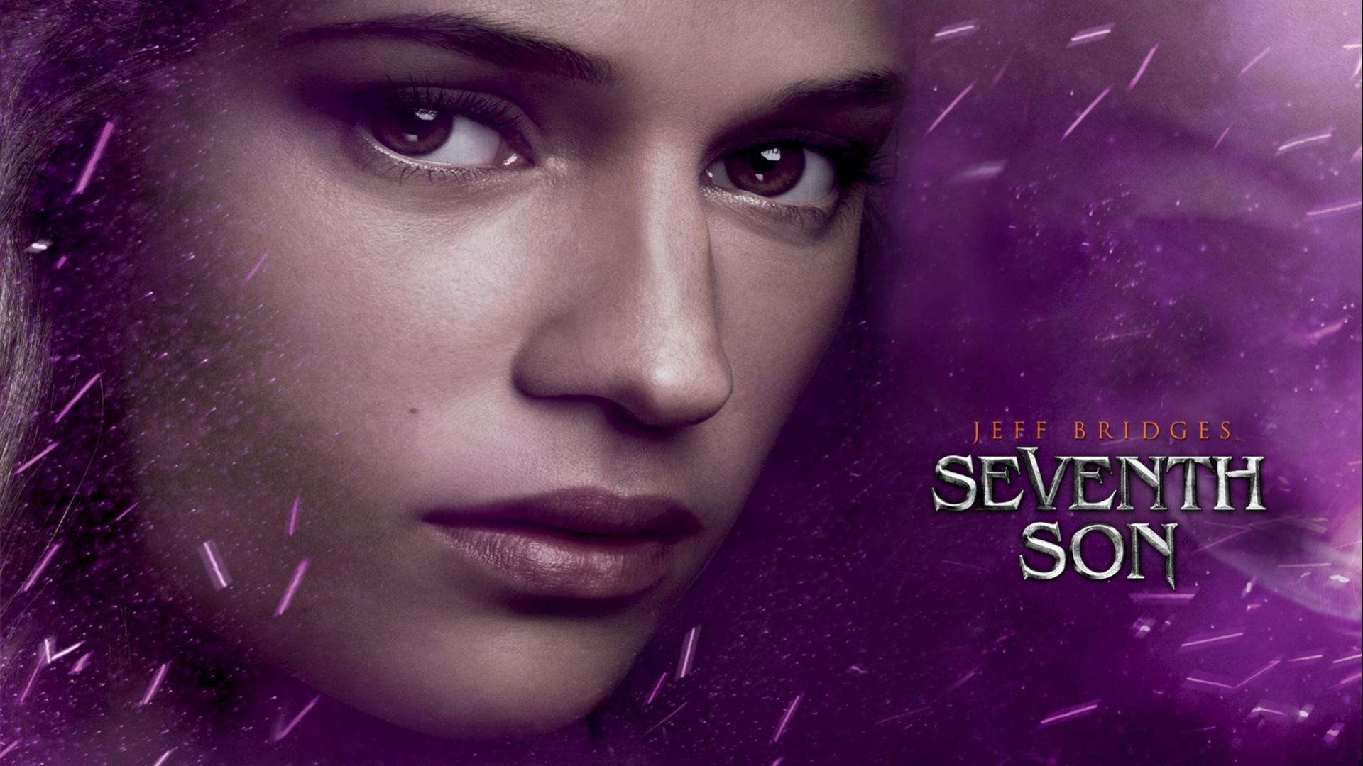 Seventh Son wallpaper 5