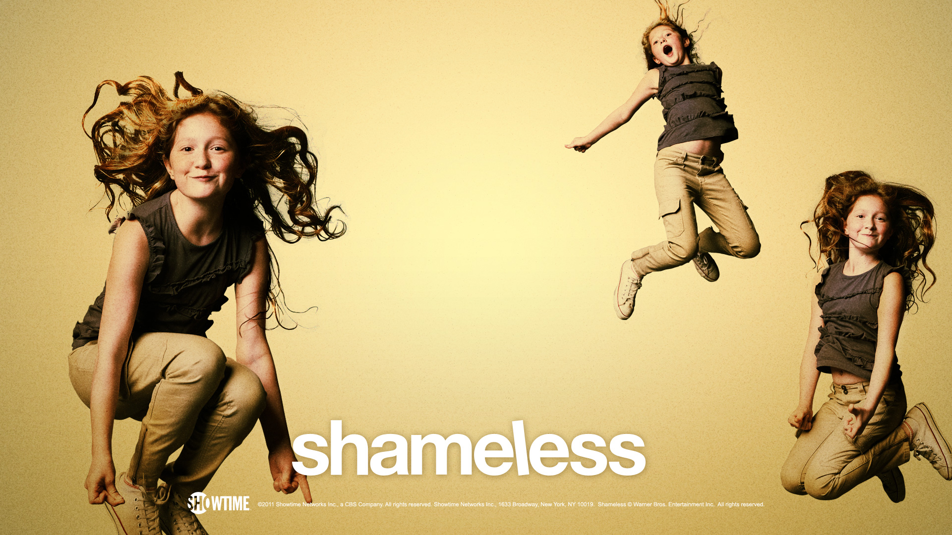 Shameless wallpaper 2
