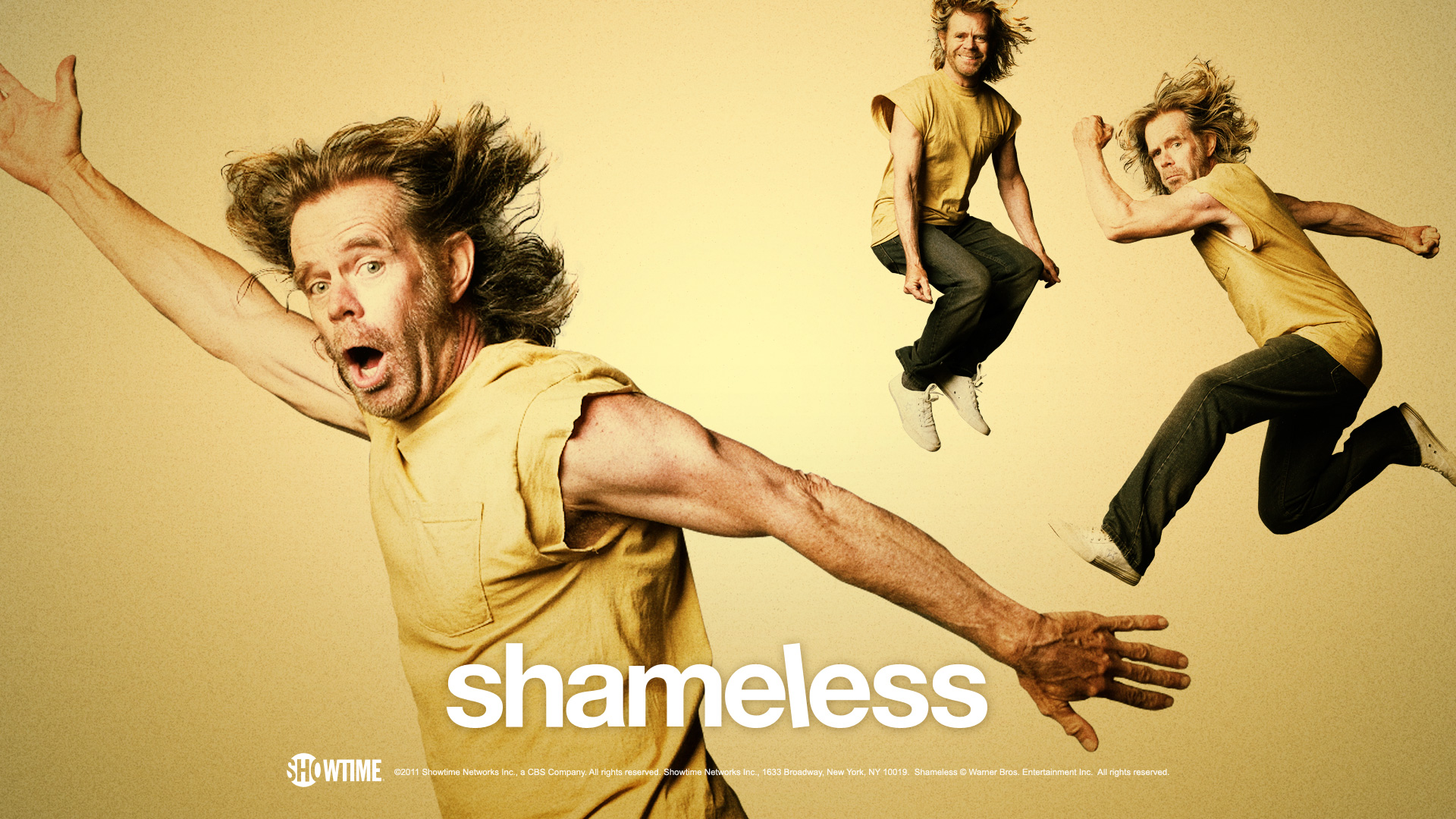 Shameless wallpaper 6