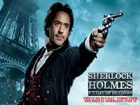 Sherlock Holmes a Game of Shadows wallpaper 11