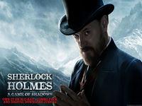 Sherlock Holmes a Game of Shadows wallpaper 4