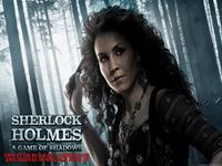 Sherlock Holmes a Game of Shadows wallpaper 5