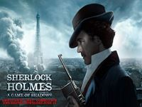 Sherlock Holmes a Game of Shadows wallpaper 7